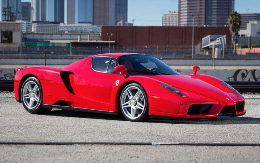 Ferrari Enzo uit 2003