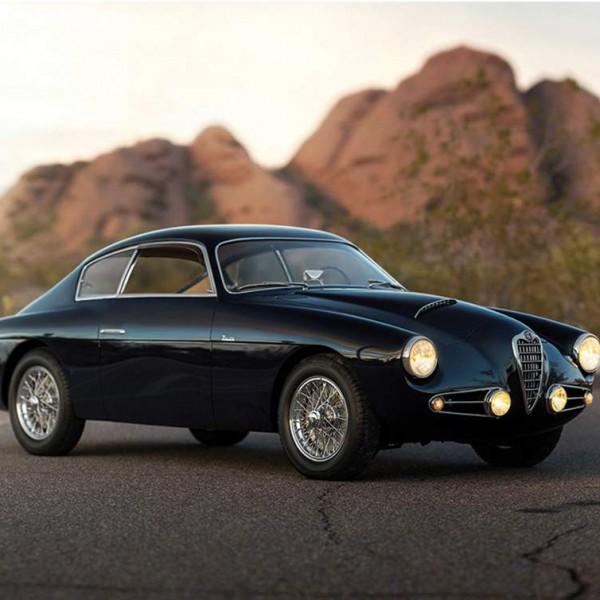 1955 alfa romeo 1900c ss berlinetta by zagato