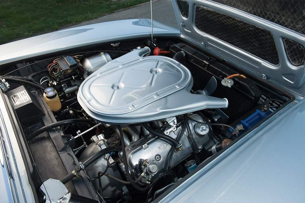 bmw 3000 frua fastback V8