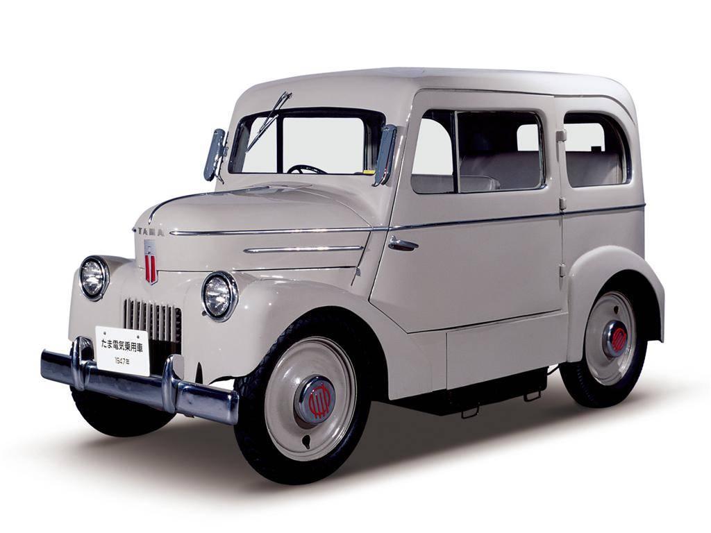 Tama EV 1947