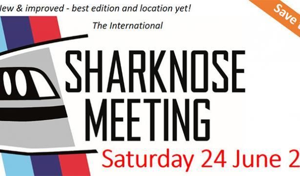 sharknose meeting 2017