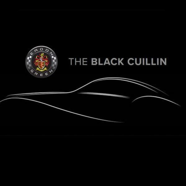 the black cuillin grand tourer
