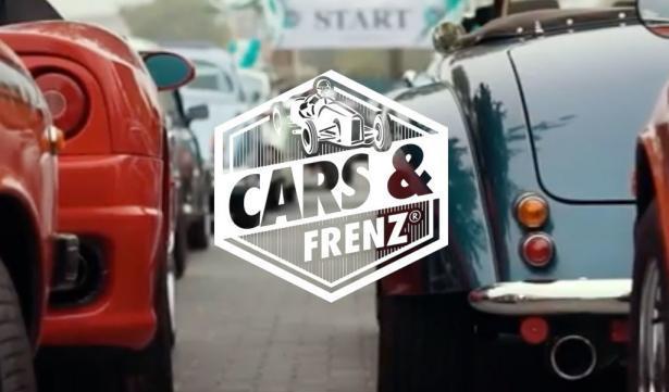 Cars & Frenz oldtimer tour Vlissingen