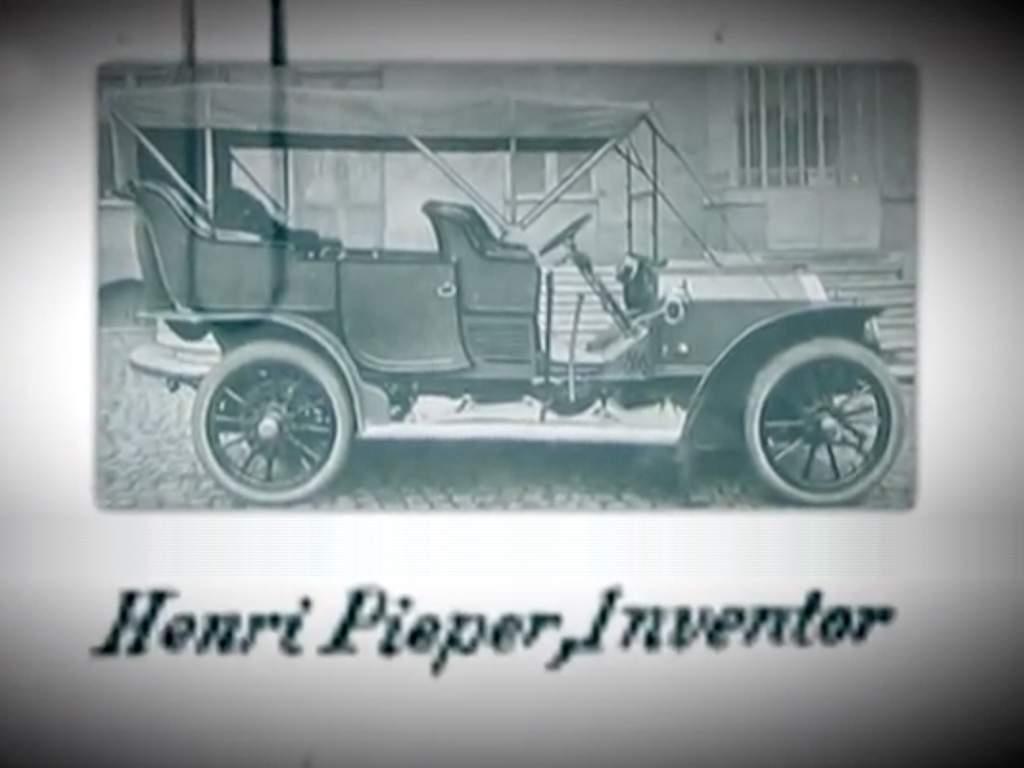 eerste_patent hybride auto 1909 henri pieper