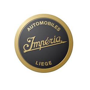imperia auto logo België