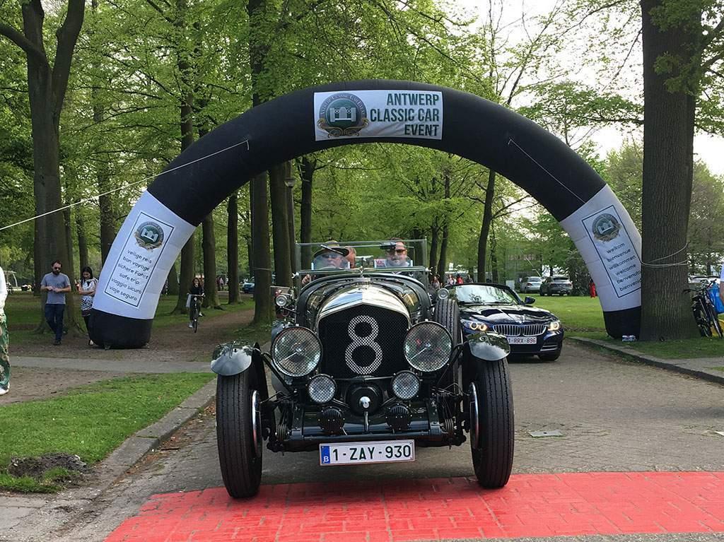 antwerp classic car event brasschaat 2017