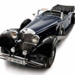 mercedes-benz 770 adolf hitler