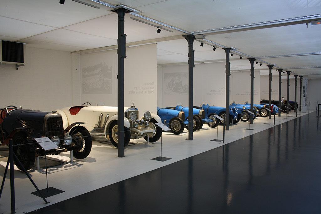 schlumpf museum