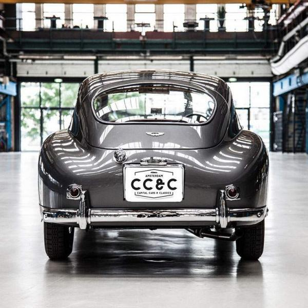 capital cars and classics 2018 amsterdam kromhout hallen