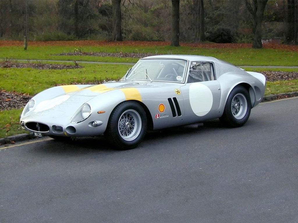 ferrari 250 GTO verkocht voor 70 miljoen dollar recordprijs
