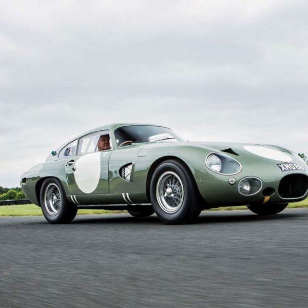aston martin dp215 duurste britse auto ooit?