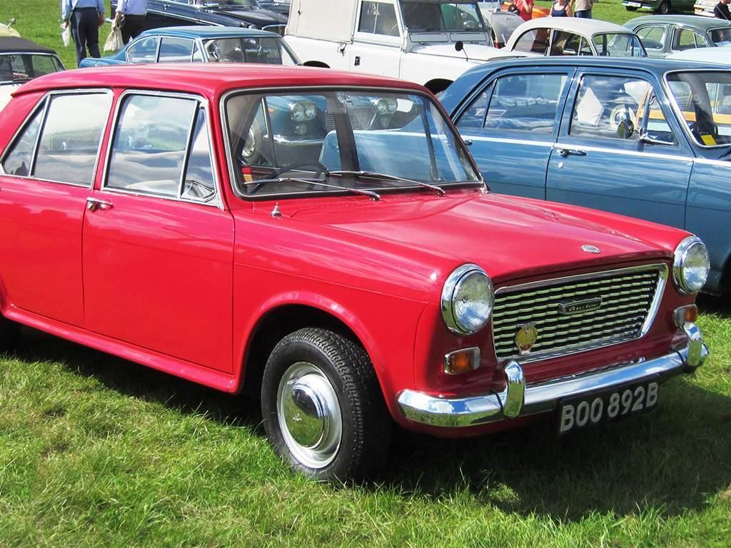 Austin 1100 Mark 1