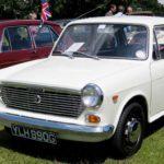 Austin 1100 Mark 2