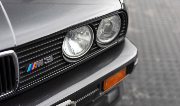 bmw m3 cabrio te koop