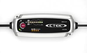 druppellader CTEK MXS 5.0