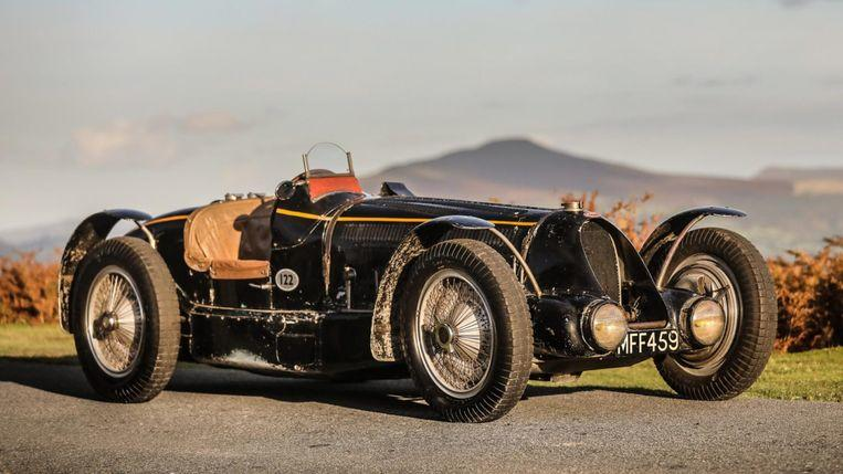 bugatti type 59 sports
