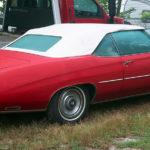 buick Centurion uit 1971