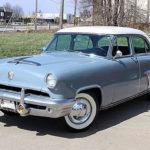 Mercury Monterey uit 1952