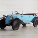 Tatra 12 uit 1930
